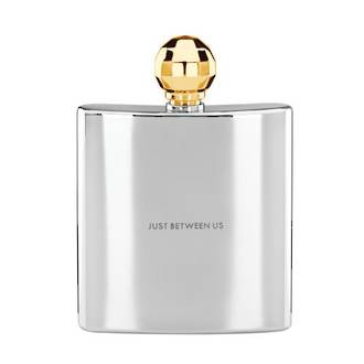 Kate spade new york Two of a Kind 'Just Between Us' Flask