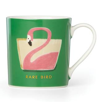kate spade new york Things We Love - Rare Bird Mug
