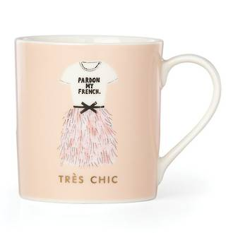 kate spade new york Things We Love - Tres Chic