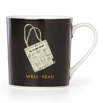 kate spade new york Things We Love - Well Read Mug