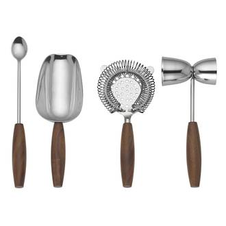 Tuscany Bar Tool Set 4 piece