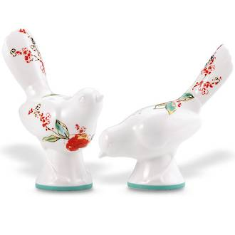 Chirp Salt & Pepper