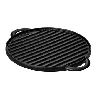 Canvas Reversible Pizza/Griddle Pan 28cm