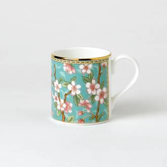Floral Scents Cherry Blossom Mug