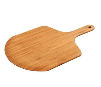 Pizza Paddle Board - Bamboo 45x29cm