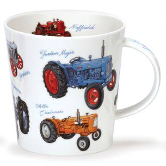 Classic Collection Tractors