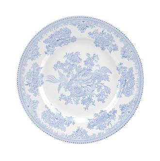 Asiatic Pheasant Lunch Plate