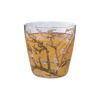 Van Gogh Tealight - Almond Tree Gold