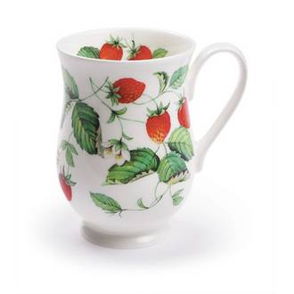 Alpine Strawberry Eleanor Mug