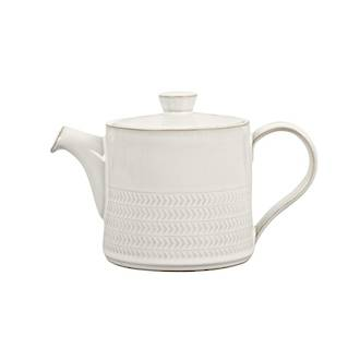 Canvas Teapot