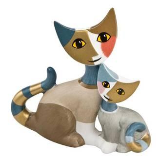 Cat Mini Double - Cosma & Icaro