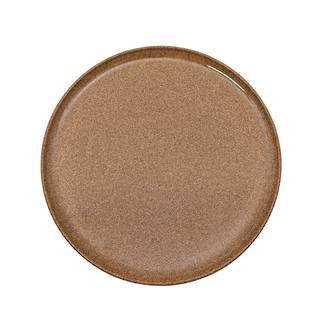 Craft Chestnut Round Platter
