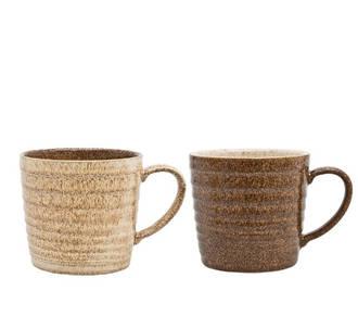 Denby Craft Mug Set 2
