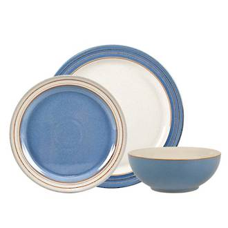 Fountain 12 Piece Dinner Set