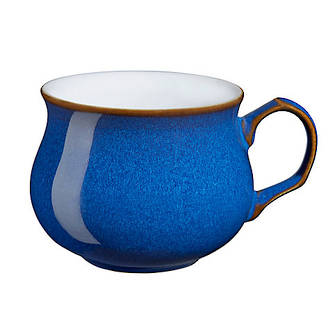 Imperial Blue Teacup