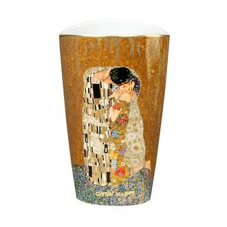 Vase - The Kiss 19cm