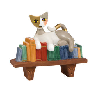 Cat - All My Books