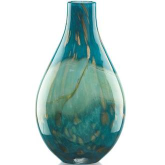 Seaview Horizon Bottle Vase