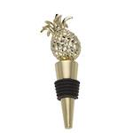 kate spade new york Melrose Avenue Pineapple Bottle Stopper