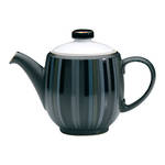 Jet Stripes Teapot 1.1L