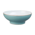 Azure Serve Bowl medium