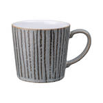 Denby Dark Grey Vertical Mug