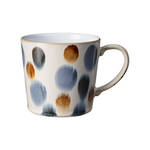 Denby Spot Brown Mug