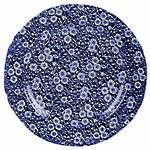 Calico Dinner Plate