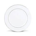 Continental Dining Lunch Plate