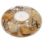 Golden Coast UFO Mini Tealight