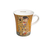 Klimt Mug - The Kiss