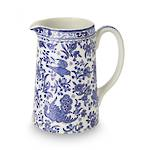 Regal Peacock Tankard Medium Jug