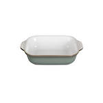 Regency Green Small Oblong Dish