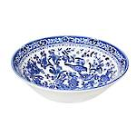 Regal Peacock Cereal Bowl