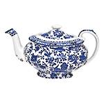 Regal Peacock Teapot