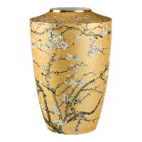 VG 66539371 Almond Tree Vase Gold 41cm-331