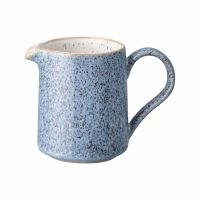 334518 STUDIO BLUE FLINT BREW SMALL JUG200