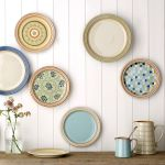 334000 Denby Heritage plates on wall 150x150