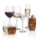 200000 Tuscany Glassware collection w hiball 150