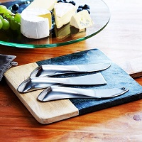 870214 Wave cheese set 200 lifestyle
