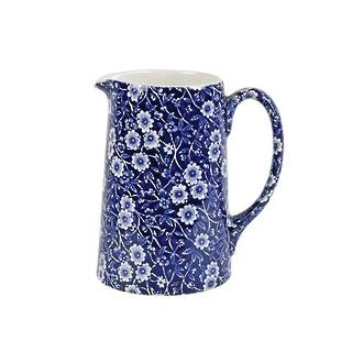 Calico Tankard Jug small