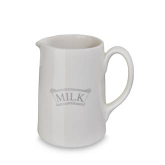 Dove Grey Pantry Tankard Small