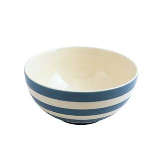 Kitchen Stripe Cereal Bowl