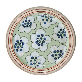 Heritage Orchard Accent Plate