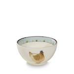 Highgrove Hens Sugar Bowl Small