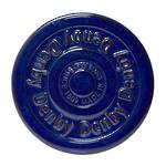 Imperial Blue Kitchen Trivet