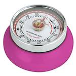 Kitchen Timer Magenta
